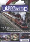 Steam on the Underground Bookazine
