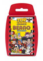FREE Beano Top Trumps!