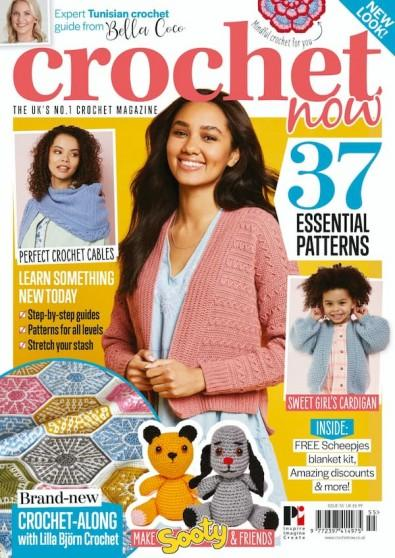 Simply Crochet - August 2020 - Download Free PDF Magazine ... | 558x395