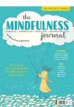 Free back issue Mindfulness journal