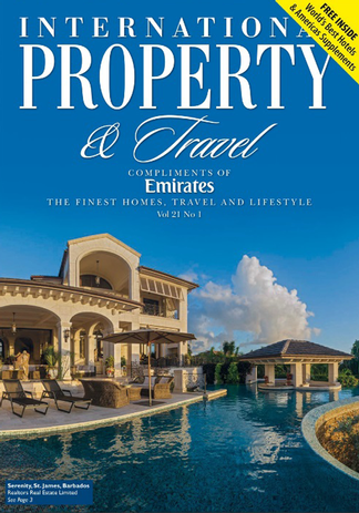 International Property Amp Travel Magazine Subscription