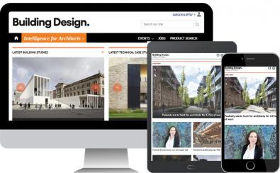 Building Design Online cover