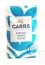 Free Carr's Flour baking bundle