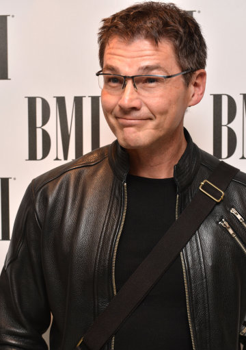 Morten Harkett