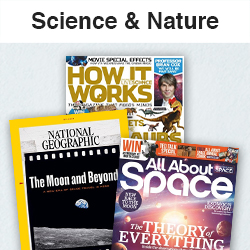 Magazine Subscriptions | isubscribe co uk