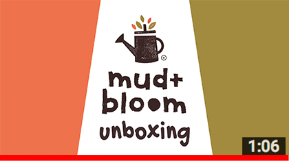 Mud+Bloom