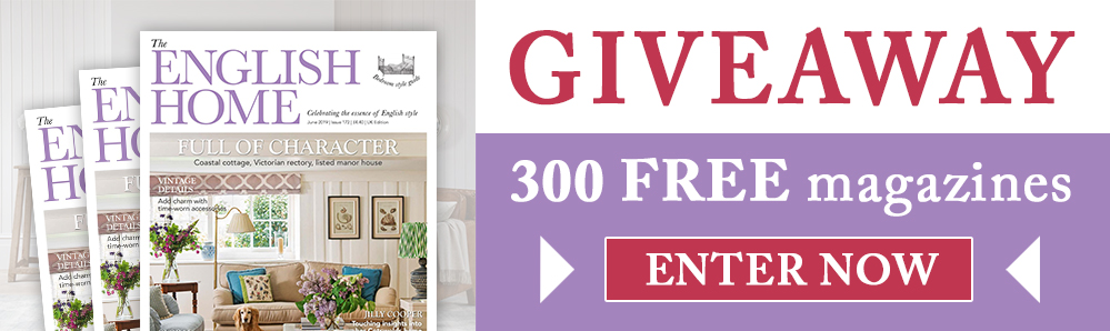 Giveaway - 300 FREE magazines. ENTER NOW