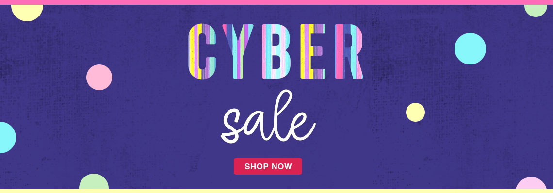 Cyber sale. Extra 10% off